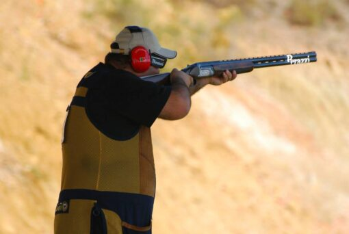 Clay Pigeon Shooting - Algarve - Activities in Portugal