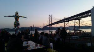 Rio Maravilha Lisboa
