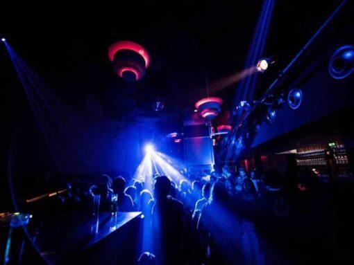Ministerium Club Lisbon – VIP Club Entry