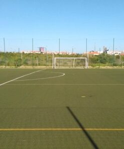 11 A Side Football Pitch Hire Cascais