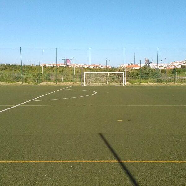 11 A Side Football Pitch Hire Cascais