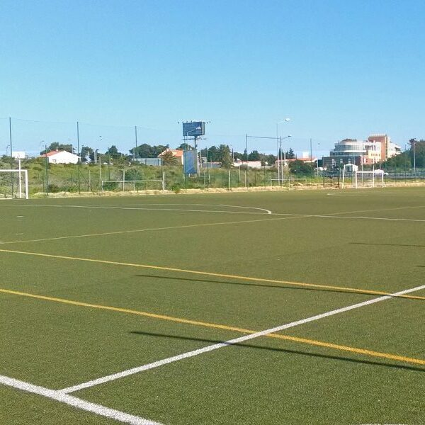 7 A Side Football Pitch Hire Cascais