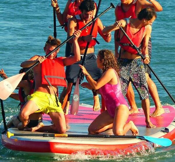 Mega Paddle Cascais