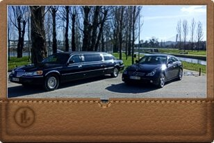 limo transfer algarve