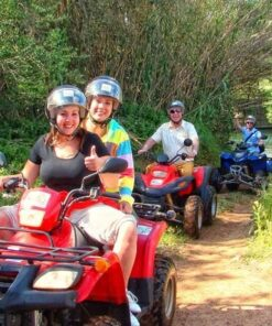 Quad Tour Algarve