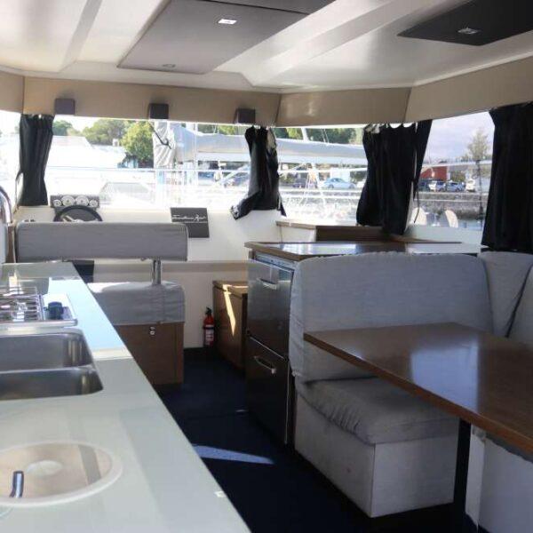 Catamaran Cruise Lisbon Activities in Portugal