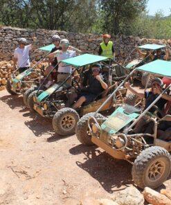 Buggy Safari Algarve