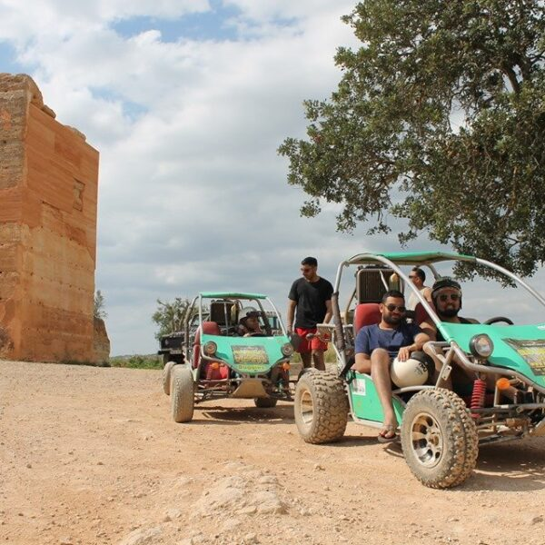 Buggy Safari Algarve