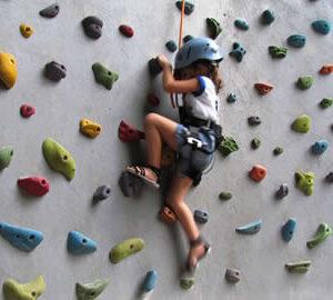 climbing wall algarve