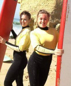 Surf Lesson Albufeira