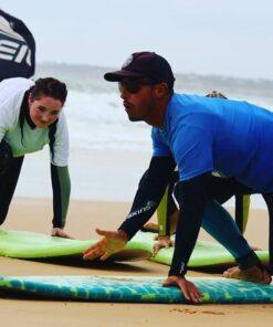 Surf Day Algarve