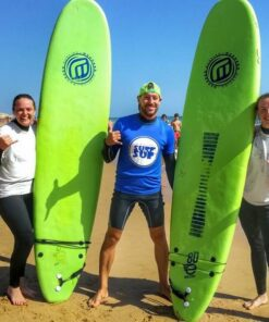 Surf Day Algarve