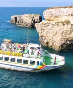 Pirate Booze Cruise Algarve
