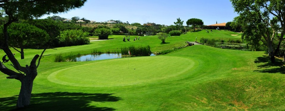 Golf 9 Holes Albufeira Activities In Portugal