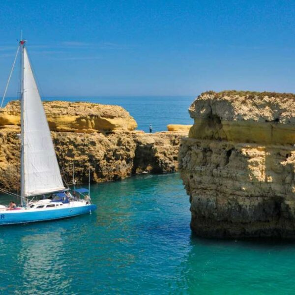 Private Yacht Cruise Albufeira