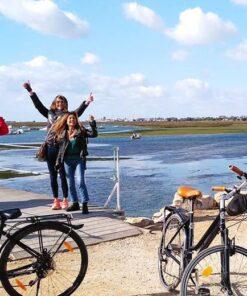Bike Tour Vilamoura