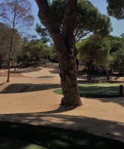 foot golf algarve