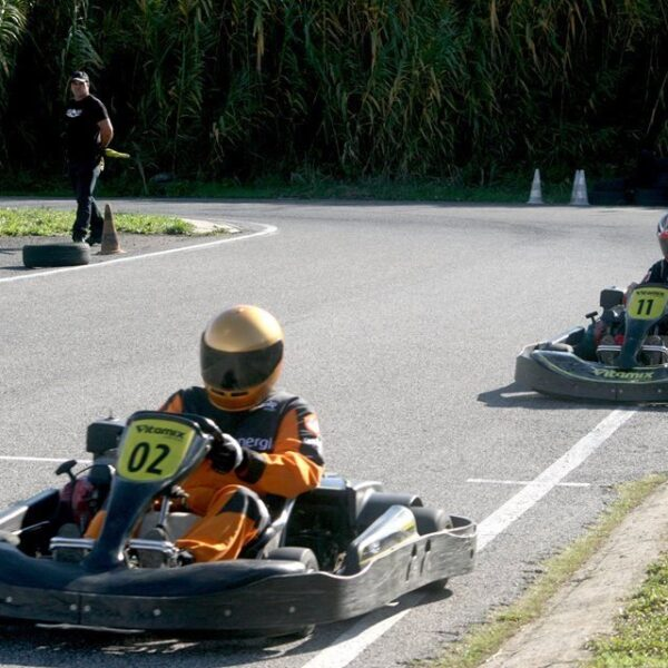 Outdoor Karting Lisbon