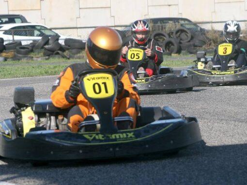 Outdoor Karting Lisbon