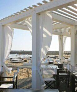 5 Star Beach Beds Vilamoura