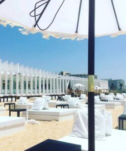 5 Star Beach Beds Vilamoura