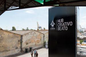 Hub Criativo Beato