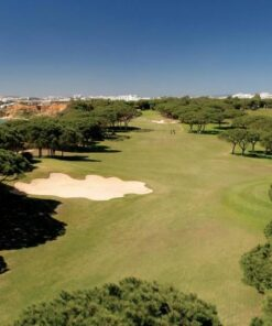 albufeira golf course