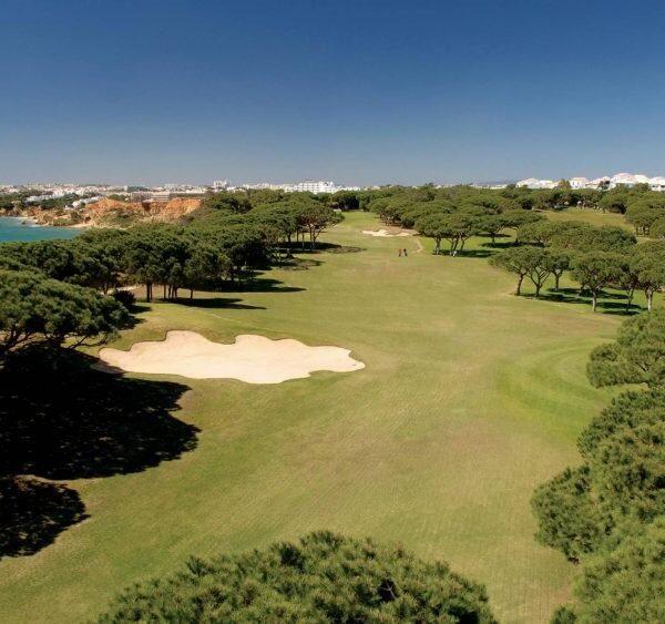 Golf Course Albufeira