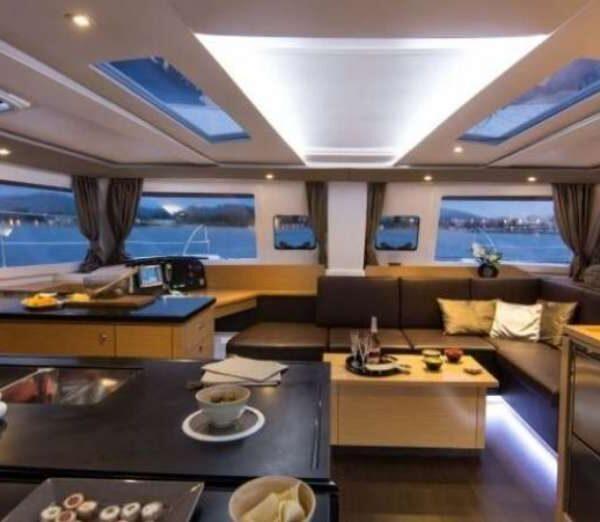 Private Catamaran Cruise Albufeira