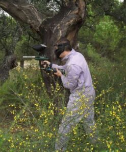 Paintball with Transfer Vilamoura