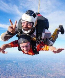 Skydiving - Algarve - Activites In Portugal