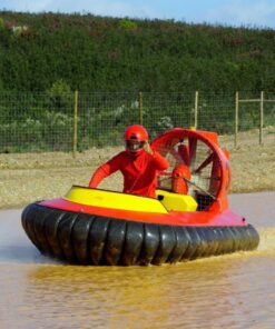 Hovercrafting - Algarve - Activities in Portugal