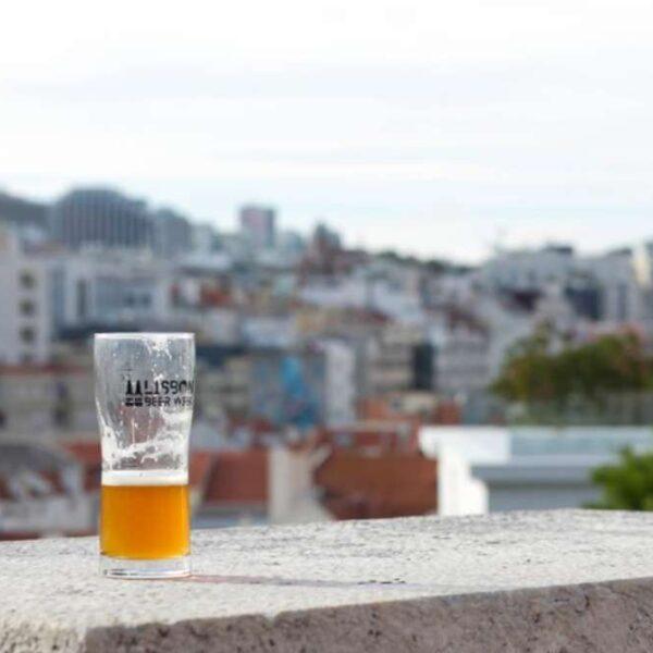 Lisbon Beer Tours