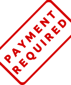 Final Payment Due - Activities in Portugal