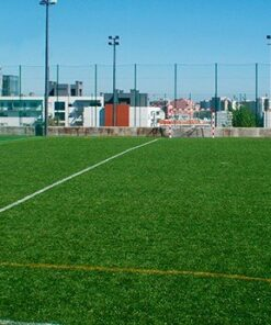 7 A Side Football Pitch Hire