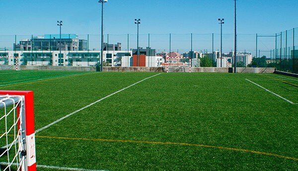 7 A Side Football Pitch Lisbon