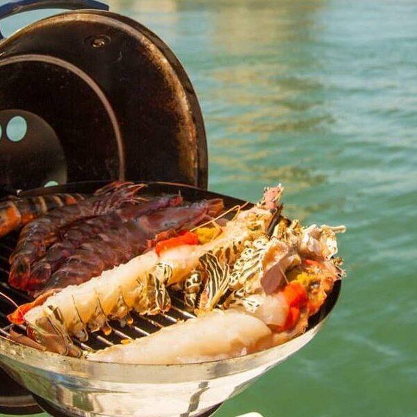 Lisbon BBQ Boat Cruise