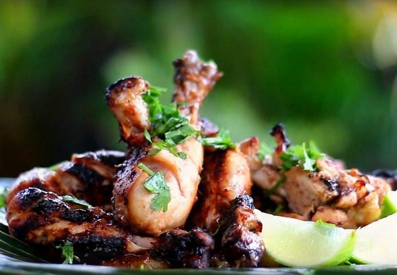 chicken bbq lisbon