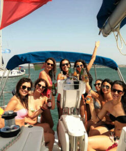 Lisbon Private Yacht Hire – Groups up to 14