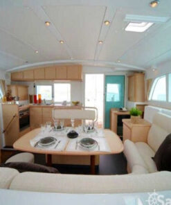 Luxury Catamaran Hire Lisbon