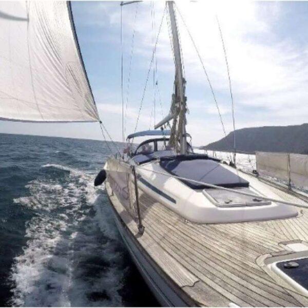 Private Yacht Cruise Lisbon