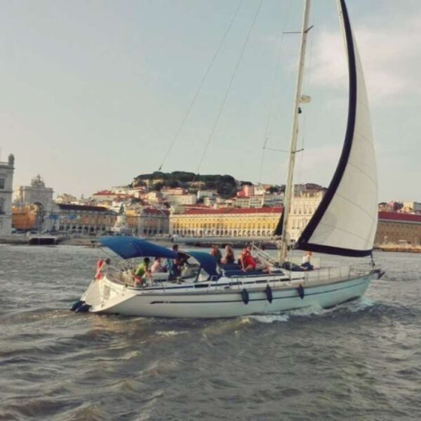 Private Yacht Cruise Lisbon