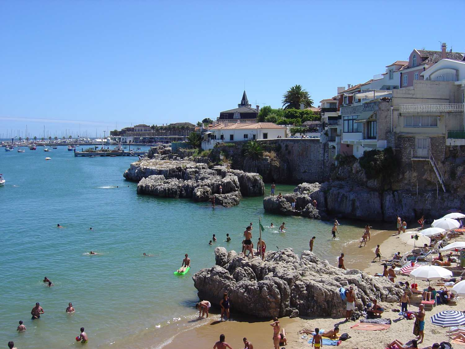Book Activities in Cascais with Activities in Portugal