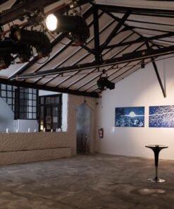 Large Event Space Lisbon