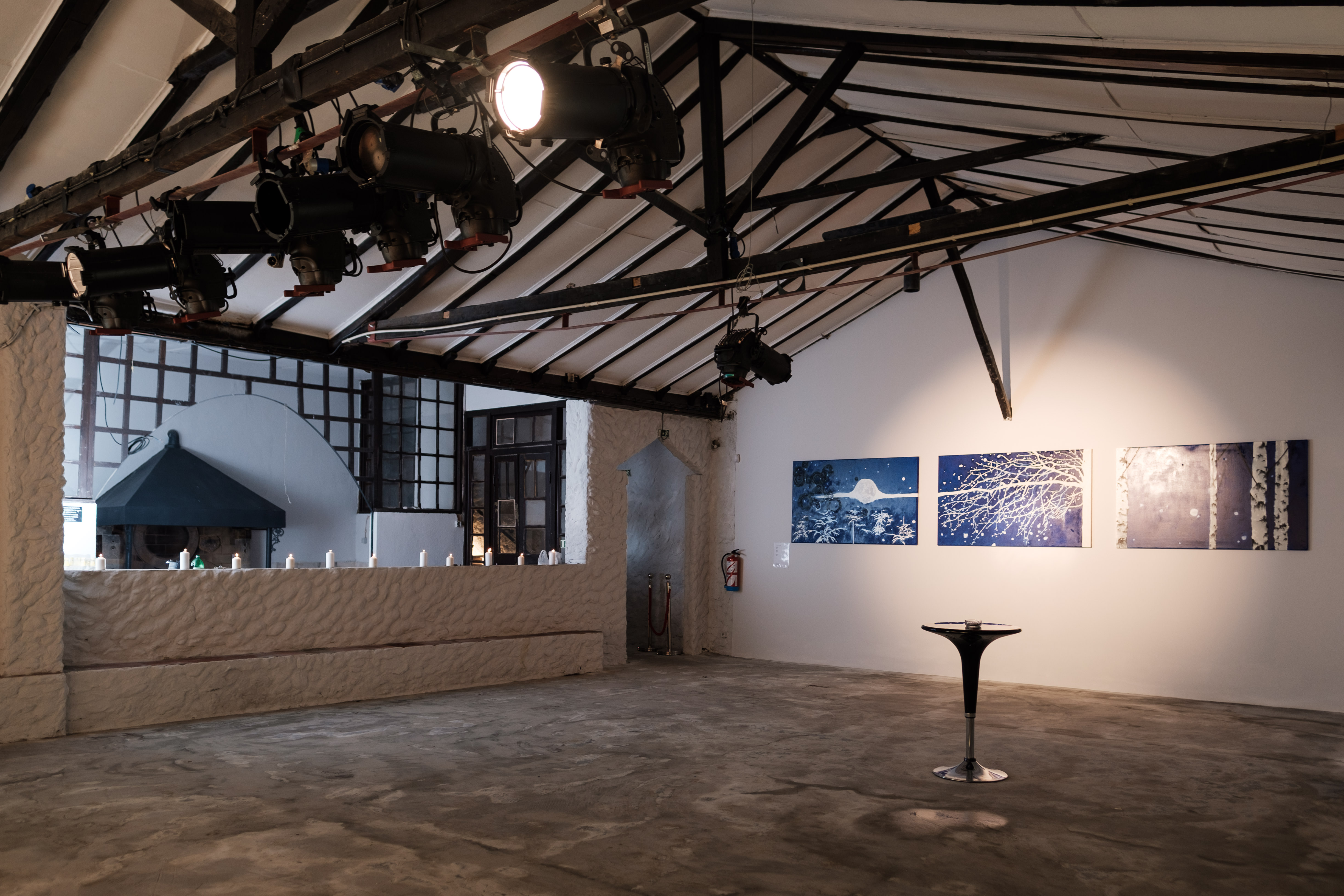 Large Exclusive Event Space Lisbon