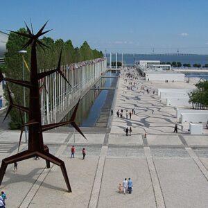Parque Das Nações - Expo