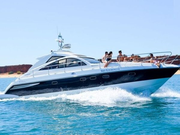 Small Yacht Vilamoura Activities In Portugal