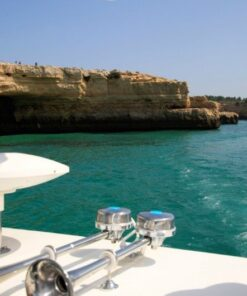 Yacht Vilamoura up to 14 Guests - Activities In Portugal