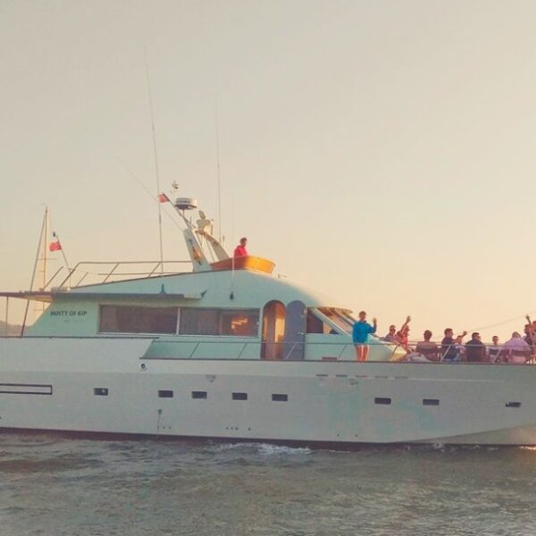 Private Luxury Yacht Lisbon - Activities In Portugal