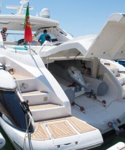 Small Powerboat Hire Vilamoura